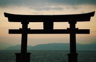 白鬚神社|滋賀県のパワースポット/神社|パワースポット検索/神社検索。