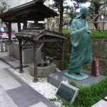 柴田神社|福井県のパワースポット