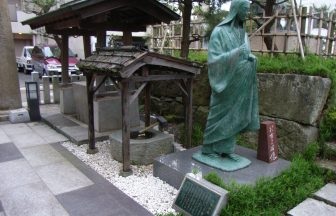 柴田神社|福井県のパワースポット/神社|パワースポット検索/神社検索。