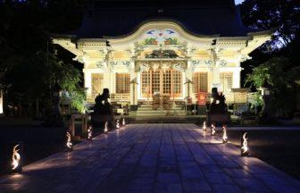 武雄神社|佐賀県のパワースポット|パワースポット検索。
