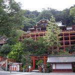 祐徳稲荷神社|佐賀県のパワースポット