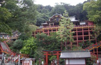 祐徳稲荷神社|佐賀県のパワースポット/神社|パワースポット検索/神社検索。