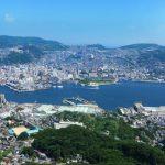 八坂神社(長崎)|長崎県のパワースポット