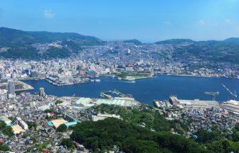 八坂神社(長崎)|長崎県のパワースポット/神社|パワースポット検索/神社検索。