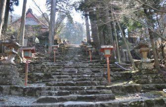 英彦山神宮|福岡県のパワースポット|パワースポット検索。