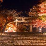 竈門神社|福岡県のパワースポット