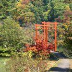 鯉恋の宮|富山県のパワースポット