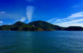 仙酔島|広島県のパワースポット|パワースポット検索。