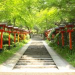 鞍馬寺|京都府のパワースポット/神社|パワースポット検索/神社検索。