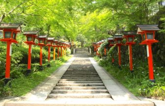 鞍馬寺|京都府のパワースポット|パワースポット検索。
