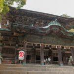 金刀比羅宮|香川県のパワースポット