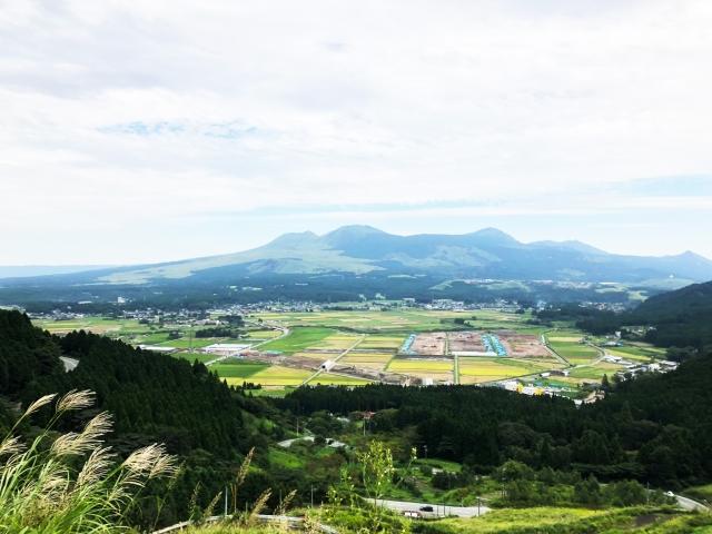 国造神社|熊本県のパワースポット|パワースポット検索。