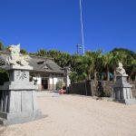 青島神社|宮崎県のパワースポット