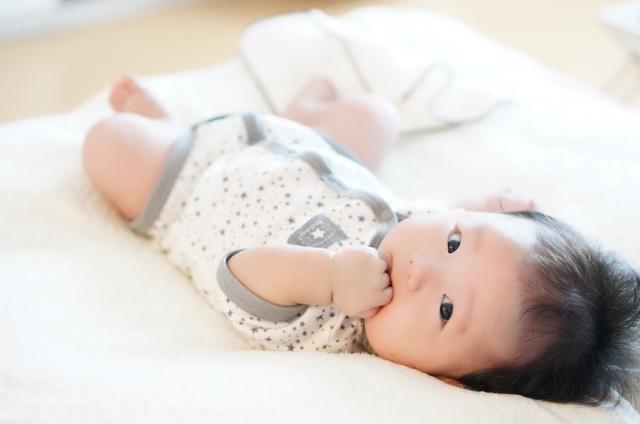 安産枕で無事出産