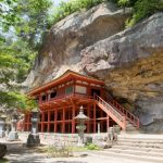 達谷窟|岩手県のパワースポット/神社|パワースポット検索/神社検索。