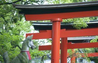 志和稲荷神社|岩手県のパワースポット/神社|パワースポット検索/神社検索。