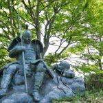 津島神社(宮城)