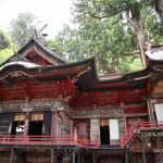 榛名神社|群馬県のパワースポット/神社|パワースポット検索/神社検索。