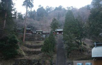 妙義神社|群馬県のパワースポット/神社|パワースポット検索/神社検索。