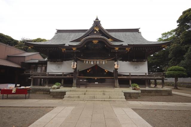 酒列磯前神社|茨城県のパワースポット/神社|パワースポット検索/神社検索。