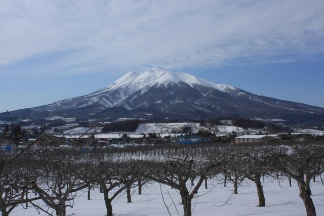 高照神社|青森県のパワースポット|パワースポット検索。
