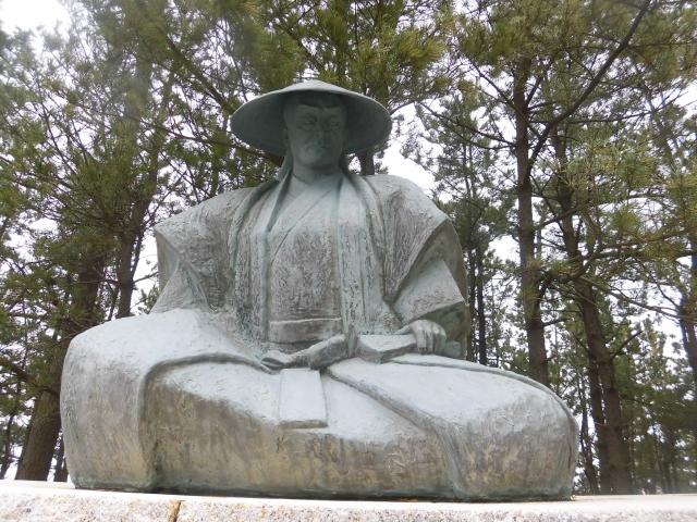 義経神社|北海道のパワースポット/神社|パワースポット検索/神社検索。