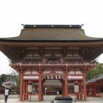 津島神社|愛知県のパワースポット/神社|パワースポット検索/神社検索。