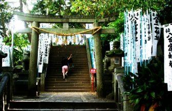 八百富神社|愛知県のパワースポット/神社|パワースポット検索/神社検索。