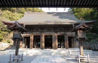 伊奈波神社|岐阜県のパワースポット/神社|パワースポット検索/神社検索。