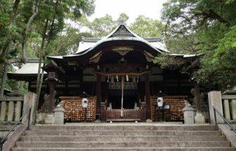 岡崎神社|京都府のパワースポット|パワースポット検索。