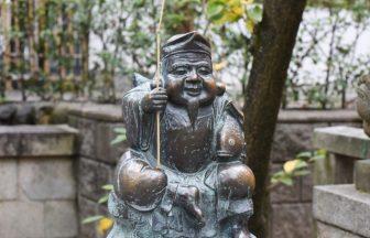 京都ゑびす神社|京都府のパワースポット|パワースポット検索。