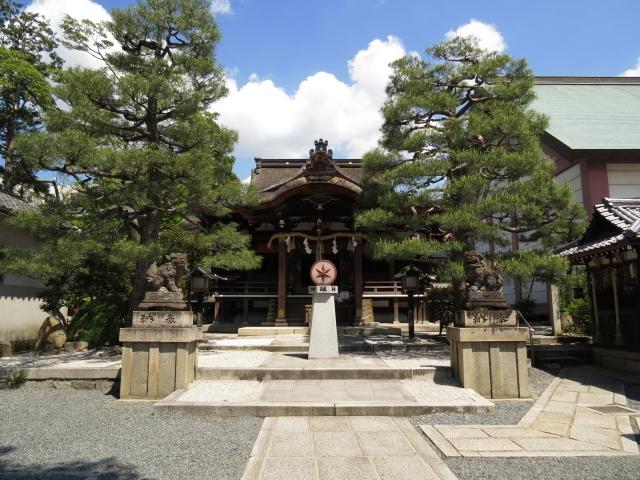 大将軍八神社|京都府のパワースポット|パワースポット検索。