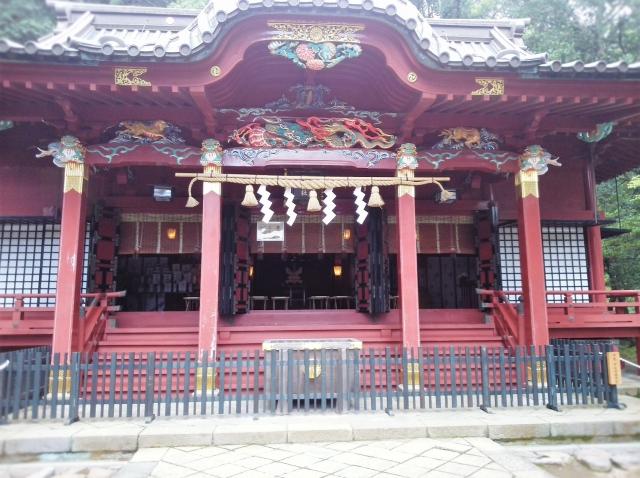 伊豆山神社|静岡県のパワースポット|パワースポット検索。
