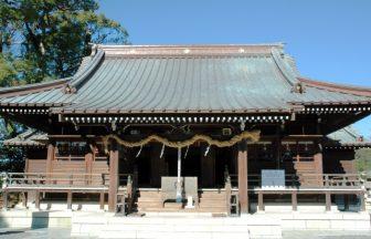 焼津神社|静岡県のパワースポット|パワースポット検索。