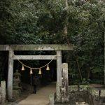 花窟神社|三重県のパワースポット|パワースポット検索。