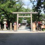 真田神社(上田市)