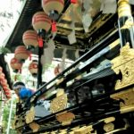 Fushi Shrine | Power Spots in Nagano | Search for power spots.
