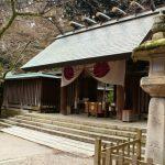 金崎宮|福井県のパワースポット|パワースポット検索。